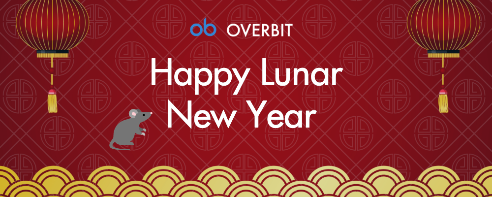 Lunar New Year Greetings From Overbit