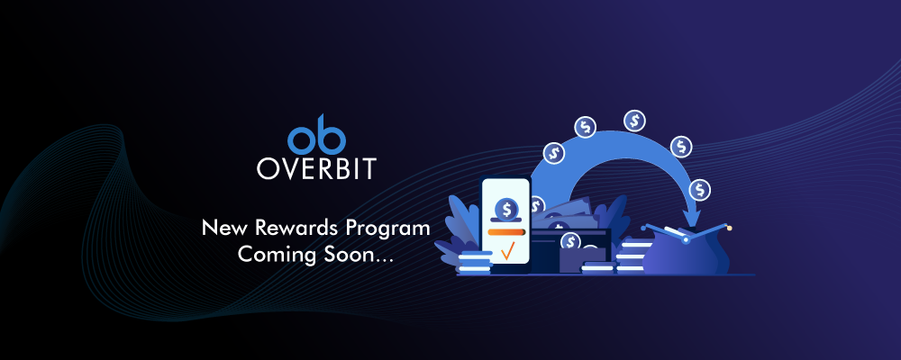 Announcement: Overbit Modifies Tier Points Rewards to Include Expiration Date