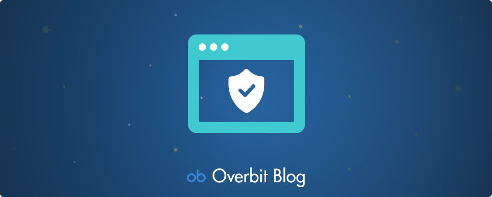 What is new in Overbit?