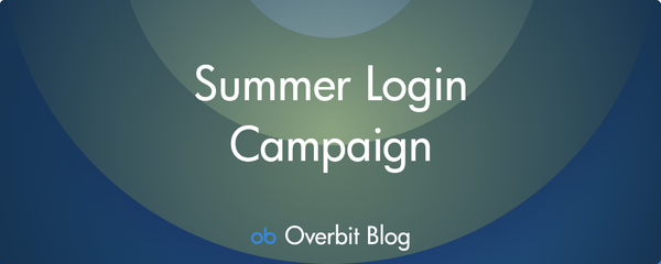 Summer Login Campaign - earn up to 300 Tier Points