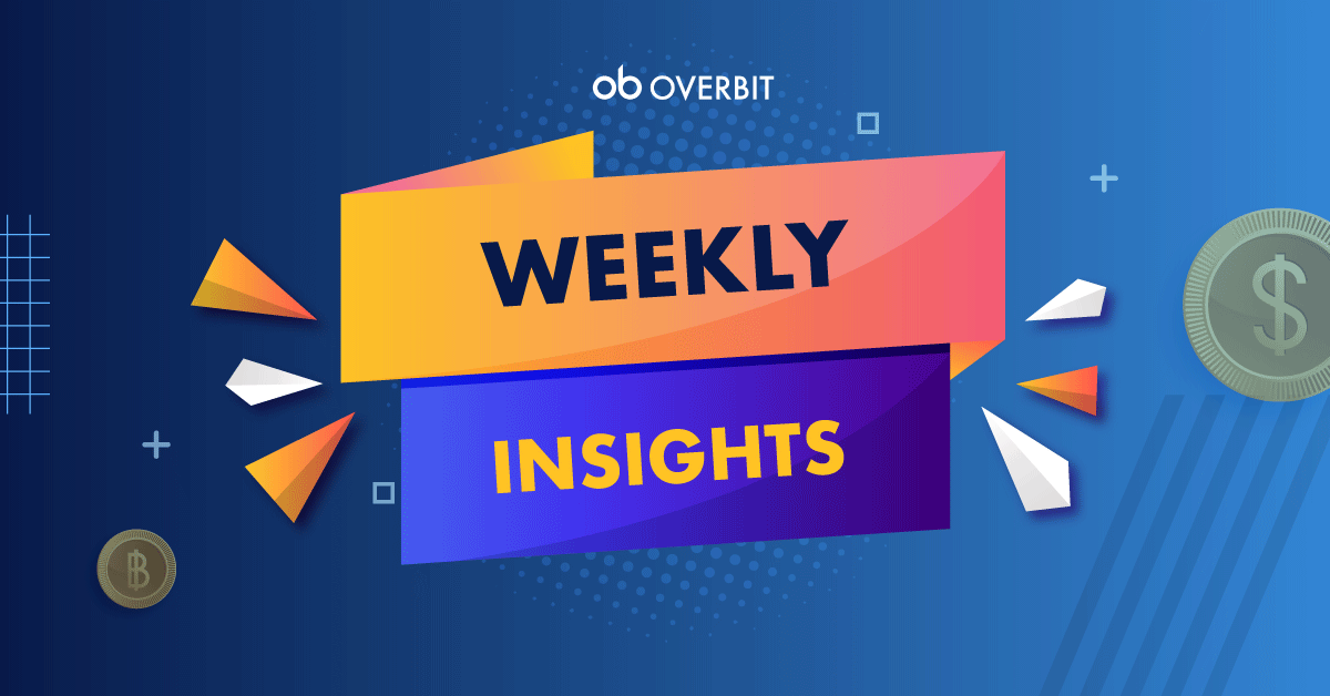 Weekly Insights: 10月12日