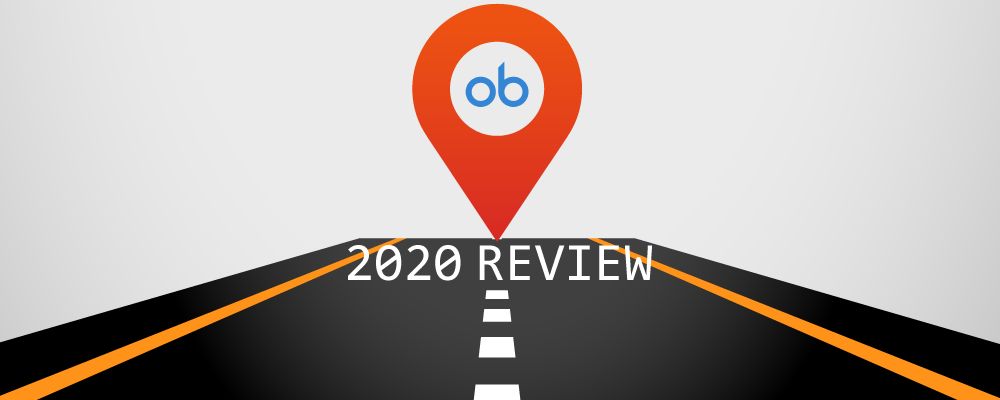 Overbit 2020 Year-In-Review by Chieh Liu, Overbit CEO.