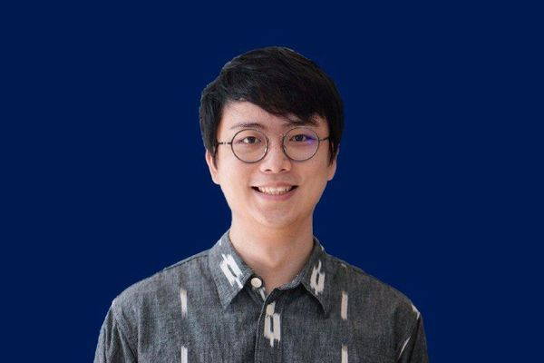Chieh Liu, Overbit CEO Featured on cryptoprice.ng