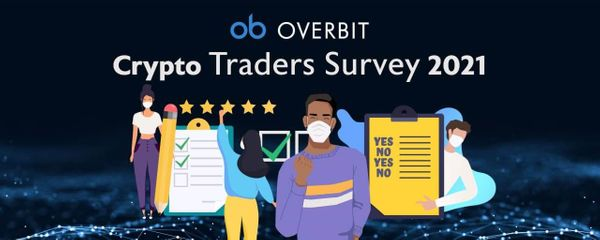 Launch of Crypto Traders Survey 2021